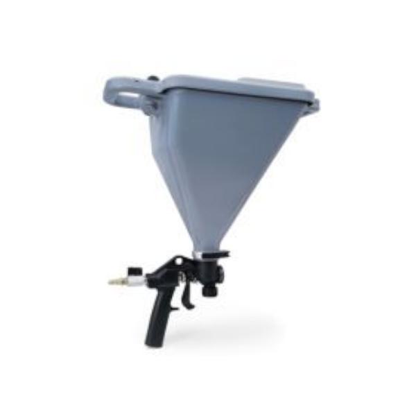 Hopper Gun