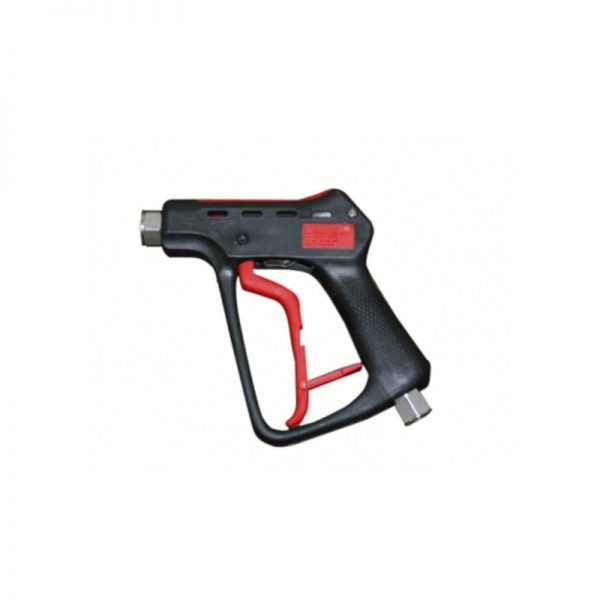 pistolet 500 bar